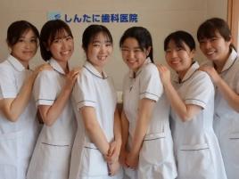 歯科衛生士の紹介